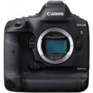 Canon EOS 1DX Mark III aparat foto DSLR 20.1Mpx , body8