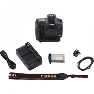 Canon EOS 1DX Mark III aparat foto DSLR 20.1Mpx , body7