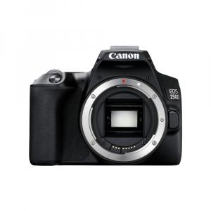 Canon EOS 250D body negru0