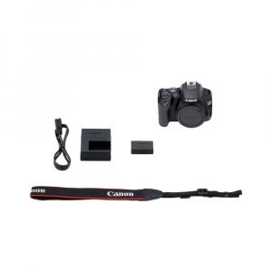 Canon EOS 250D body negru2