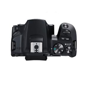 Canon EOS 250D negru + EF-S 18-55mm f/3.5-5.6 DC III3