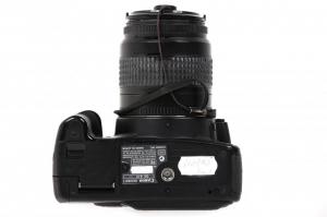 Canon EOS 350D + obiectiv Canon EF 35-80mm f/4-5.6  (S.H.)5