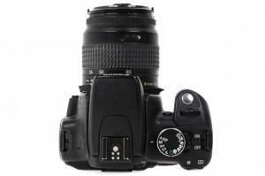 Canon EOS 350D + obiectiv Canon EF 35-80mm f/4-5.6  (S.H.)4