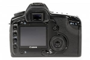 Canon EOS 5D - Aparat foto DSLR- Second Hand2