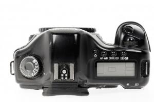 Canon EOS 5D - Aparat foto DSLR- Second Hand6