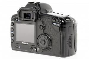 Canon EOS 5D - Aparat foto DSLR- Second Hand3
