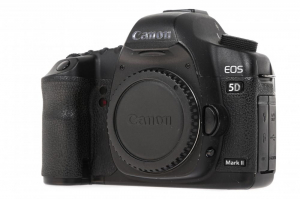 Canon EOS 5D Mark II Body (Second Hand)1