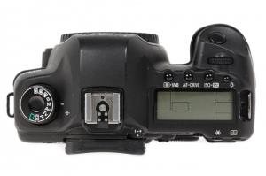 Canon EOS 5D Mark II Body (Second Hand)4