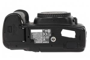 Canon EOS 5D Mark II Body (Second Hand)5