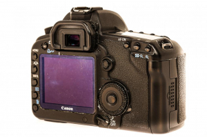 Canon EOS 5D Mark II Body (Second Hand)3