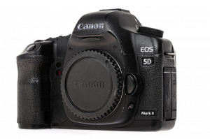 Canon EOS 5D Mark II Body (Second Hand)1