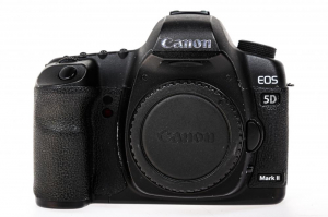 Canon EOS 5D Mark II Body (Second Hand)0
