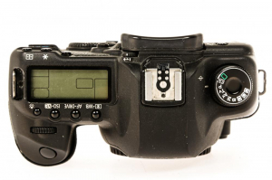 Canon EOS 5D Mark II Body (Second Hand)4