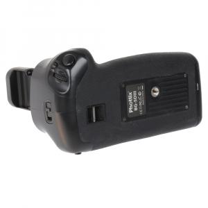 Canon EOS 5D Mark III body + Phottix Grip BG-5DIII (S.H.)9