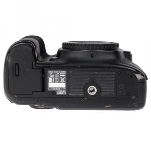 Canon EOS 5D Mark III body + Phottix Grip BG-5DIII (S.H.)5
