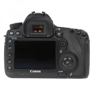 Canon EOS 5D Mark III body + Phottix Grip BG-5DIII (S.H.)3