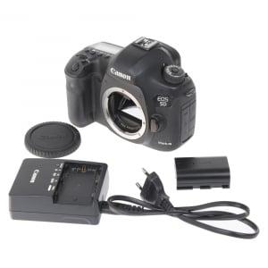 Canon EOS 5D Mark III body (S.H.)5
