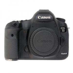 Canon EOS 5D Mark III body (S.H.)0