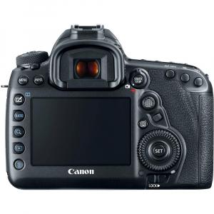 Canon EOS 5D Mark IV body - Full Frame, 30Mpx, Video 4K1