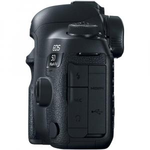 Canon EOS 5D Mark IV body - Full Frame, 30Mpx, Video 4K2