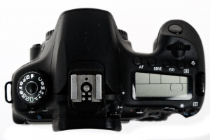 Canon EOS 60D, 18MP, Black Aparat foto DSLR ( Second Hand)4