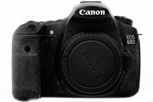 Canon EOS 60D, 18MP, Black Aparat foto DSLR ( Second Hand)0