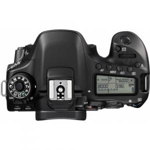 Canon EOS  80D Body [4]