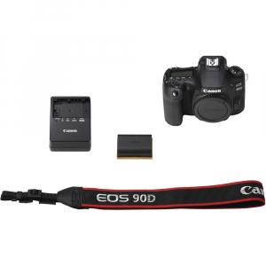 Canon EOS 90D Body5