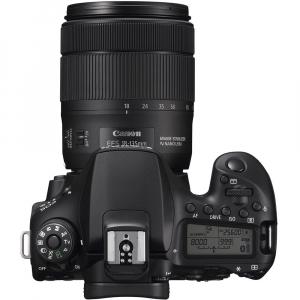 Canon EOS 90D kit + 18-135mm IS NANO USM3