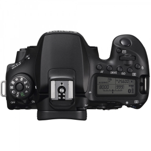 Canon EOS 90D kit + 18-55mm IS STM4