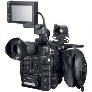 Canon EOS C200 EF - Camera Cinema Profesionala [6]