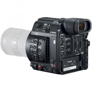 Canon EOS C200 EF - Camera Cinema Profesionala10