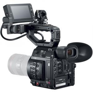 Canon EOS C200 EF - Camera Cinema Profesionala1