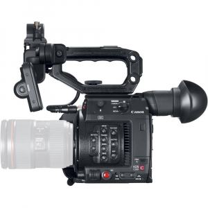 Canon EOS C200 EF - Camera Cinema Profesionala2