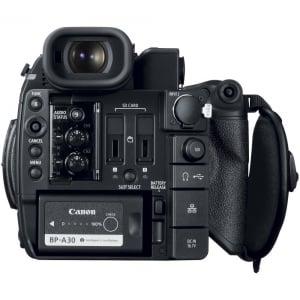 Canon EOS C200 EF - Camera Cinema Profesionala [8]
