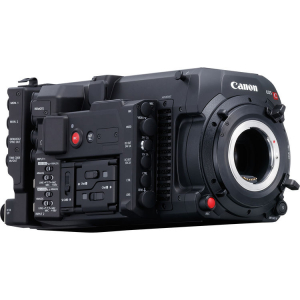 Canon EOS C700 EF - Camera Cinema Professionala2