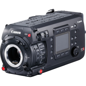 Canon EOS C700 EF - Camera Cinema Professionala0