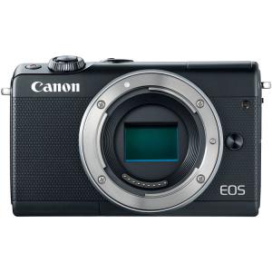 Canon EOS M100 Kit EF-M 15-45mm IS STM - negru 9