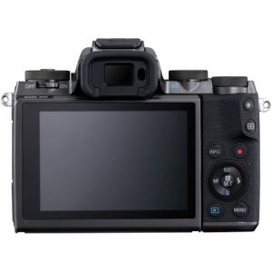 Canon EOS M5 body , black1