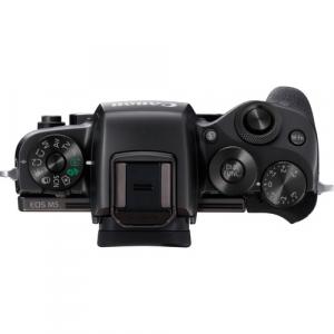 Canon EOS M5 body , black2