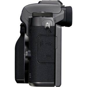 Canon EOS M5 body , black3