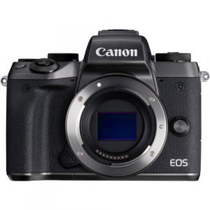 Canon EOS M5 body , black0