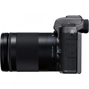 Canon EOS M5 negru Kit EF-M 18-150mm IS STM2