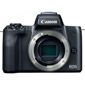 Canon EOS M50 body - negru [0]