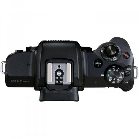 CANON EOS M50 MARK II Aparat foto Mirrorless [11]