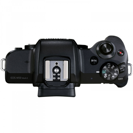 CANON EOS M50 MARK II Aparat foto Mirrorless [4]