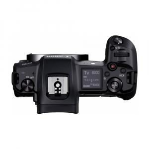 Canon EOS R, Mirrorless 30MP, 4K + Adaptor Standard Canon EF-EOS R (Inchiriere)4