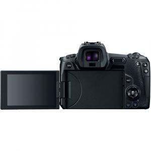 Canon EOS R, Mirrorless 30MP, 4K + Adaptor Standard Canon EF-EOS R (Inchiriere)3