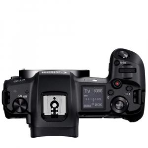 Canon EOS R5, Aparat Foto Mirrorless Full Frame, 8K - body4