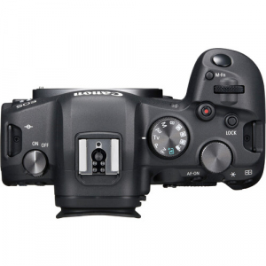 Canon EOS R6, Aparat Mirrorless Full Frame, 20Mpx, 4K2